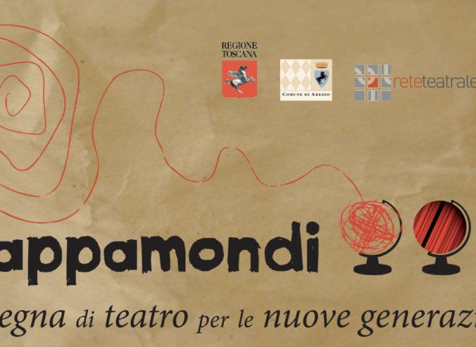 Mappamondi: rassegna del teatro scuola per le nuove generazioni