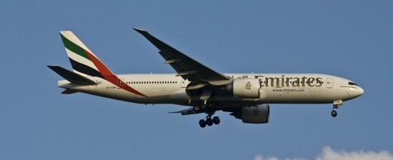 Emirates Airlines cerca nuovi membri dell'equipaggio