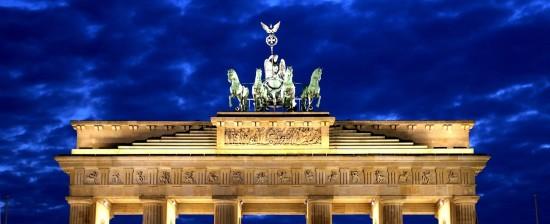 Stage a Berlino con il Global Public Policy Institute in vari ambiti