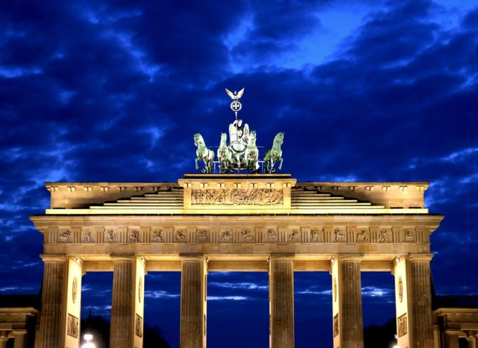 Stage a Berlino con il Global Public Policy Institute in vari ambiti