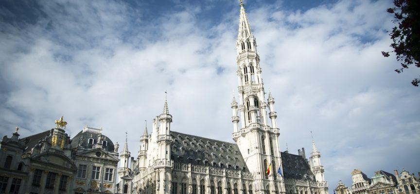 Stage retribuiti di 5 mesi per studenti magistrali e laureati al Comitato delle Regioni a Bruxelles