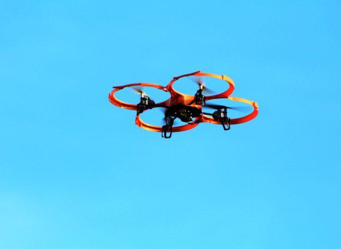 Corso per aspiranti piloti di droni a Castiglion Fiorentino