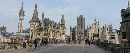 Borse di studio in Belgio
