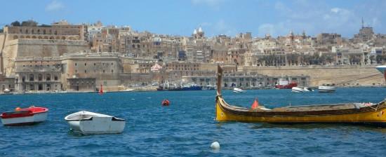 Borse di studio per Malta