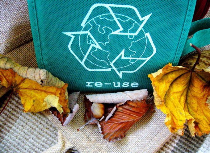 Stage retribuito nel settore del riciclaggio in Belgio