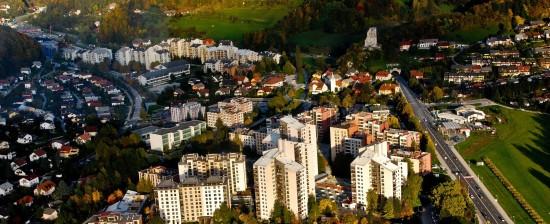 Borse di studio in Slovenia