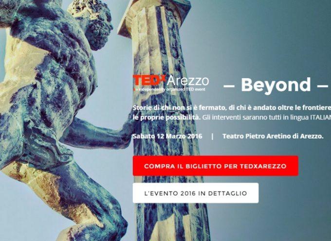 Torna TEDxArezzo, torna l'innovazione in città