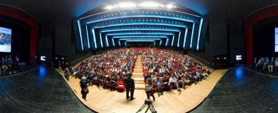 Festival Città Impresa: borse di soggiorno per studenti universitari