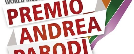Premio Andrea Parodi 2016 per il genere world music