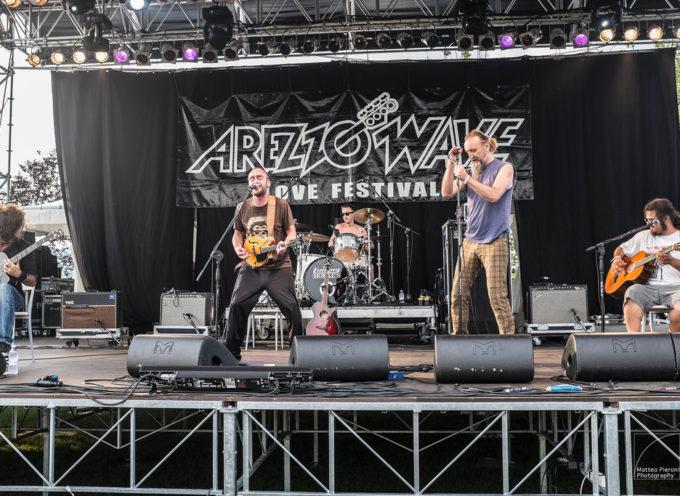 Arezzo Wave seleziona nuove band: Appuntamenti in tutta Italia