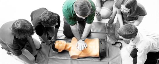 Corso sull'utilizzo dei defibrillatori e tecniche BLSD