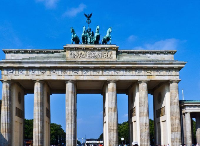 Stage retribuito presso ICLEI in Germania