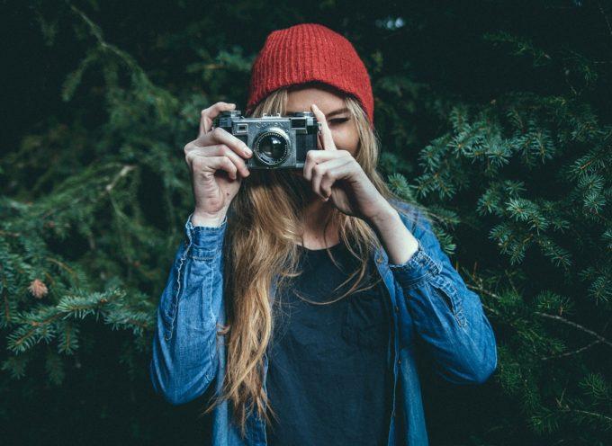 Foto Plus cerca nuovi fotografi!
