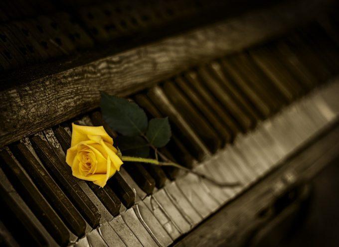 Gli Incontri di D.I.M.A. : Masterclass di pianoforte con il M° Luigi Tanganelli