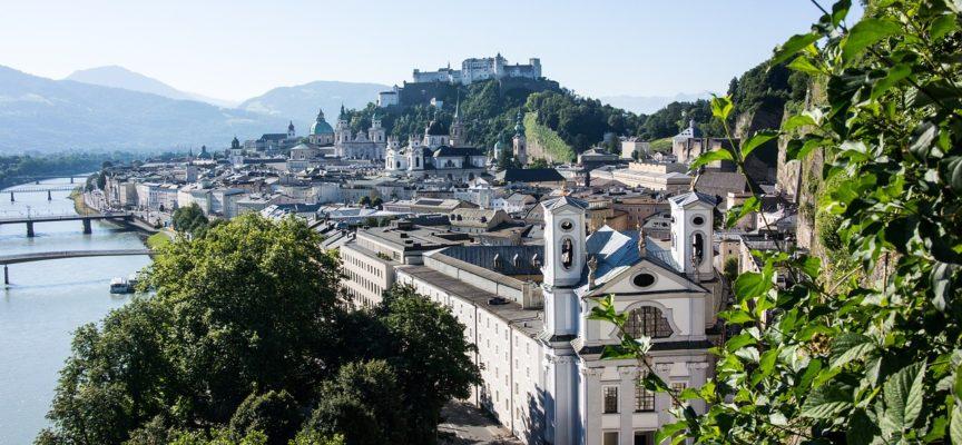 Volontariato internazionale SVE in Austria presso 3 differenti centri giovanili