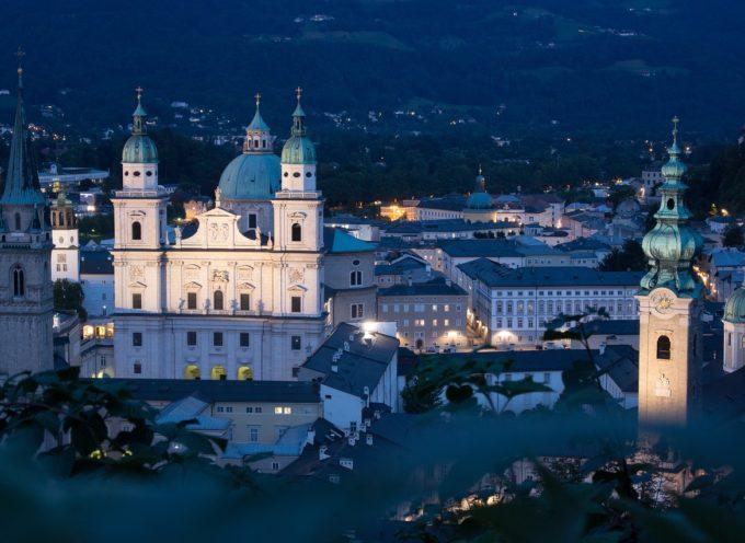 Volontariato internazionale SVE a Salisburgo, Austria. 2 progetti per 2 volontari