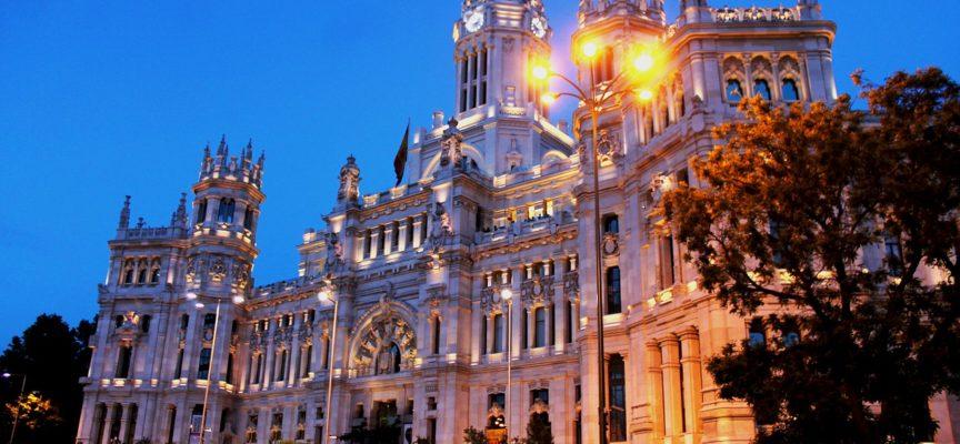 Stage a Madrid presso lo European Union Satellite Centre. 1000 € al mese per 3 mesi!
