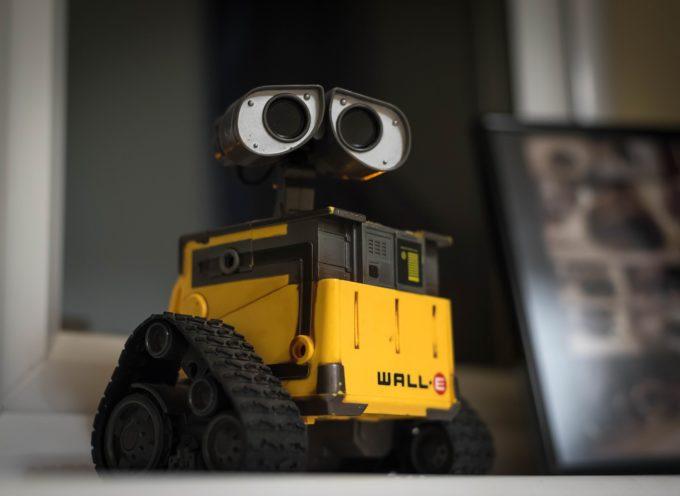 """""""Pixar in a box"""": corso di formazione online di animazione"""