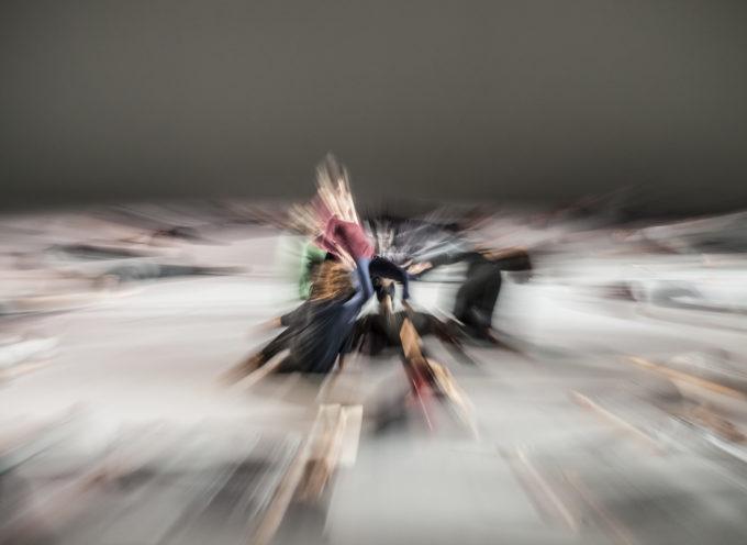 """""""DNAppunti coreografici"""": Call per giovani coreografi under 35"""