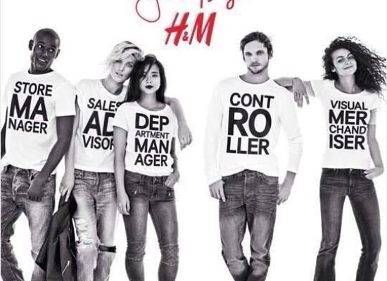Lavoro per Store Manager H&M in tutta Italia: colloqui a Roma