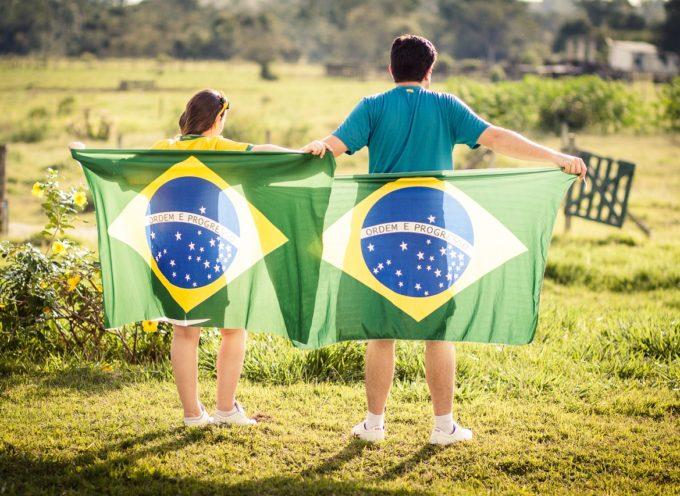 Lavoro: Stage Venture Brazil con AIESEC