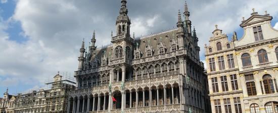 Stage in Belgio organizzato da IOM