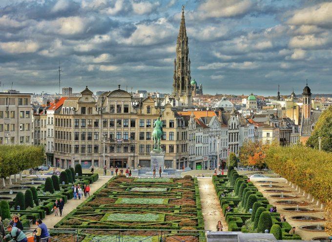 Stage retribuito in comunicazione ed organizzazione di eventi in Belgio