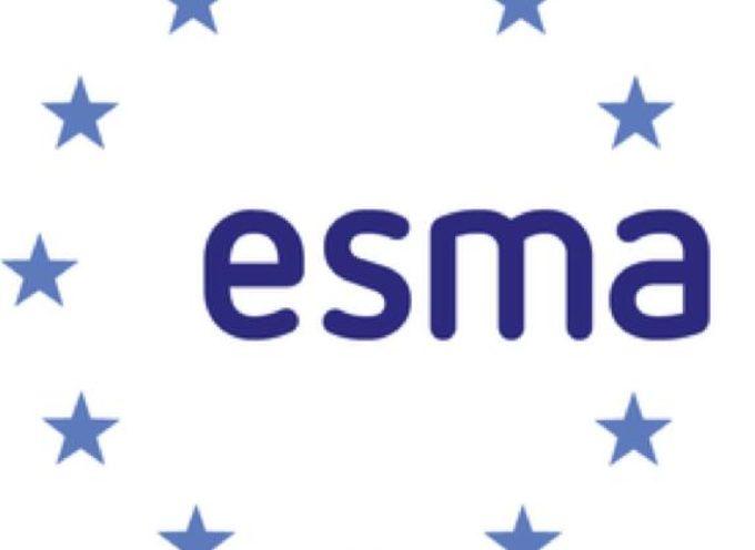 L'Autorità Europea Strumenti Finanziari dei Mercati (ESMA) propone tre tirocini retribuiti a Parigi