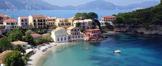 SVE in Grecia su informatica e sport