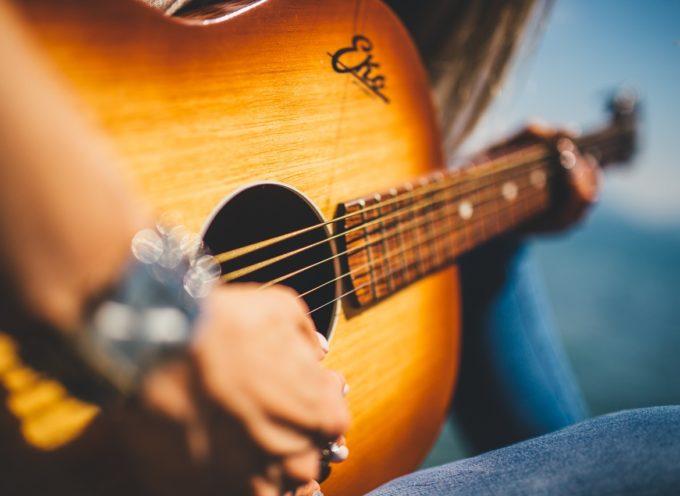 """""""Suono Dunque Sono"""": contest acustico delle band emergenti aretine"""