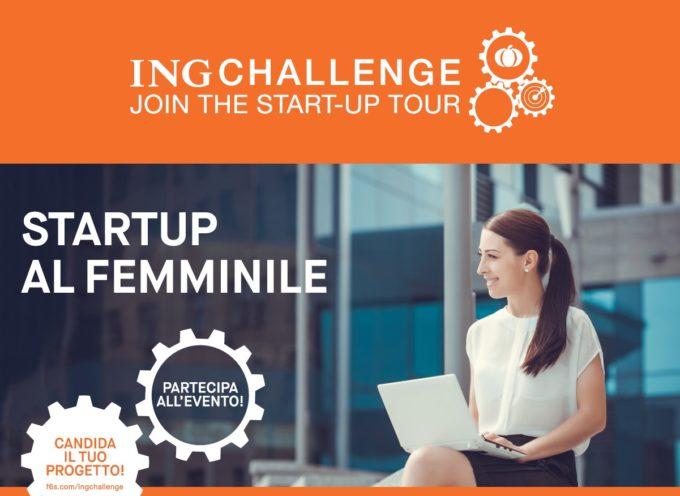 ING challenge a Firenze: un incontro formativo sull'imprenditoria digitale