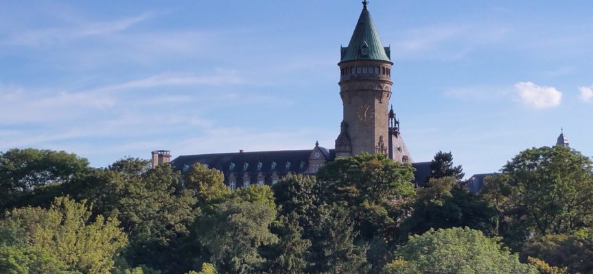 Tirocini a Lussemburgo presso la BEI
