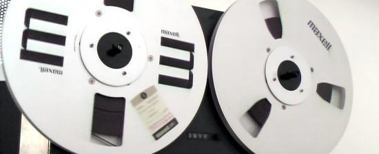 Gli archivi sonori toscani arrivano a Oxford