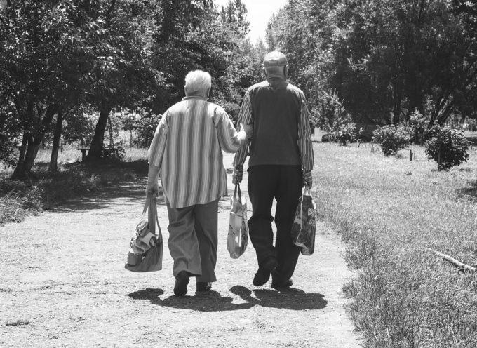 """""""Internet delle cose"""": bando per progetti rivolti a cittadini anziani e/o con disabilità"""