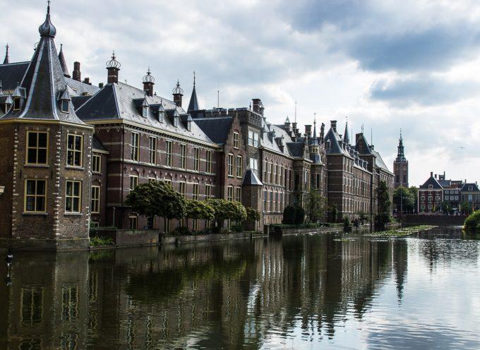 Candidature aperte per i tirocini dell'Europol all'Aia
