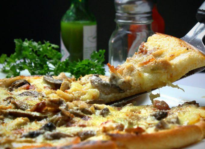 Corso per aspiranti pizzaioli organizzato da Confcommercio Arezzo