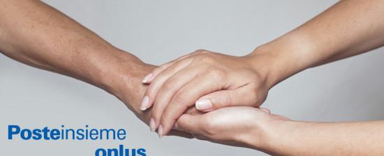 Poste Insieme Onlus: una fondazione per supportare progetti sociali