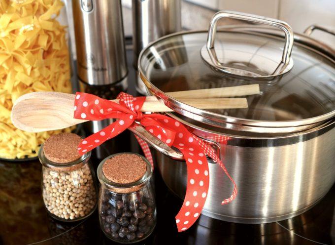 Corsi di cucina organizzati dall'Accademia del Gusto