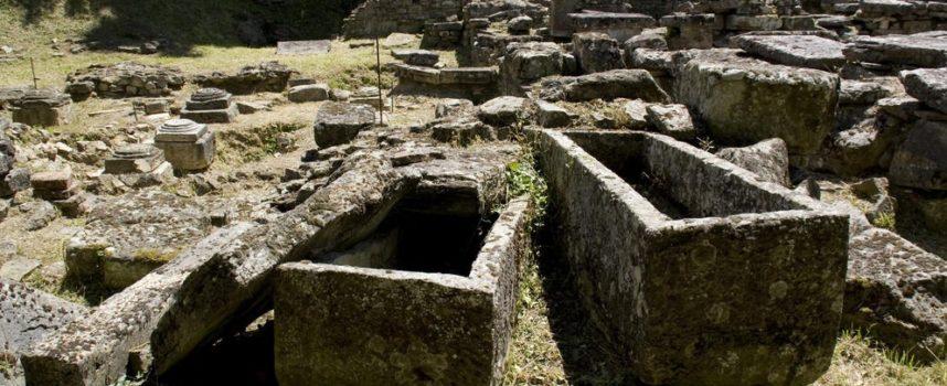 Scavi al Pionta, ancora novità per la campagna archeologica