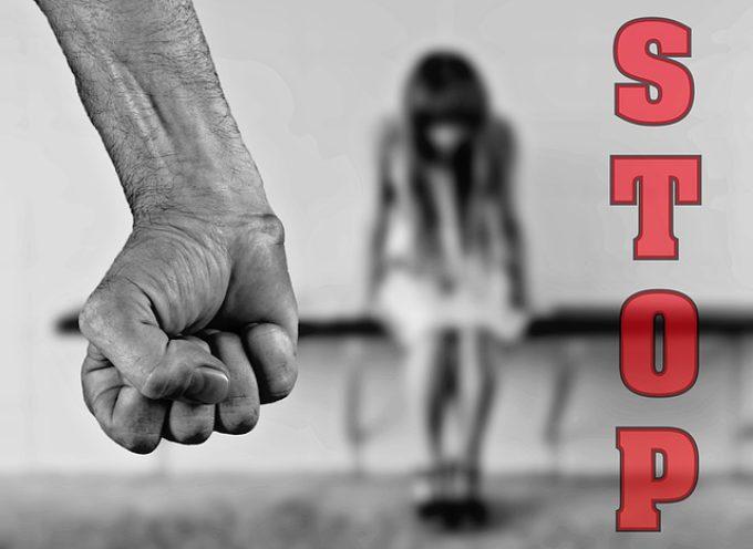 Violenza di genere: Bando di Palazzo Chigi per centri e attività antiviolenza