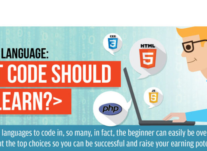 Baratto EXPRESS: Quale linguaggio di programmazione imparare?