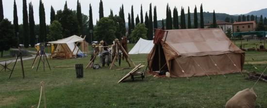 """Torna """"Arezzo Celtic Festival"""" al parco di Villa Severi!"""