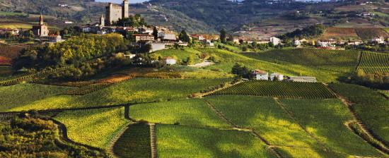 """""""Tram…anda il Monferrato"""": un concorso fotografico per raccontare e scoprire il territorio del Monferrato"""