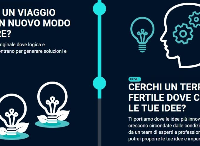 Workshop gratuito al Sanpellegrino Innovation Campus per studenti universitari con idee smart!