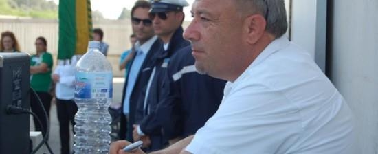 Michele Albanese incontra gli studenti di Arezzo