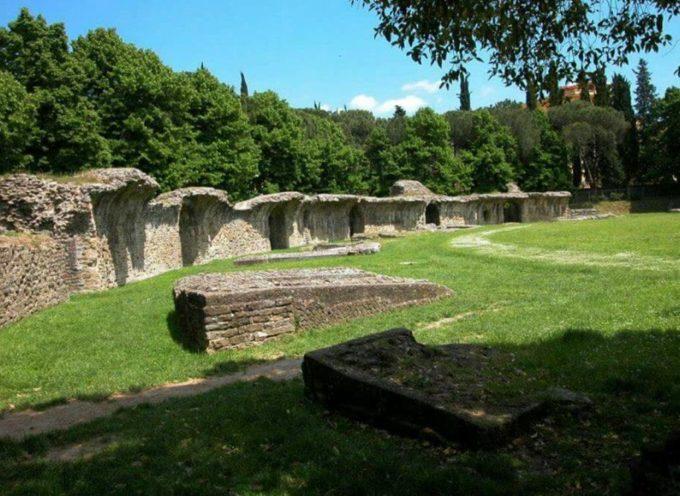 """""""Amico Museo"""": visite di primavera al Museo Archeologico di Arezzo!"""