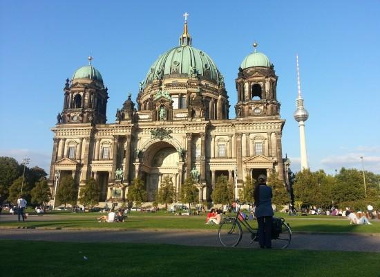 SVE: opportunità in Germania con IFOA