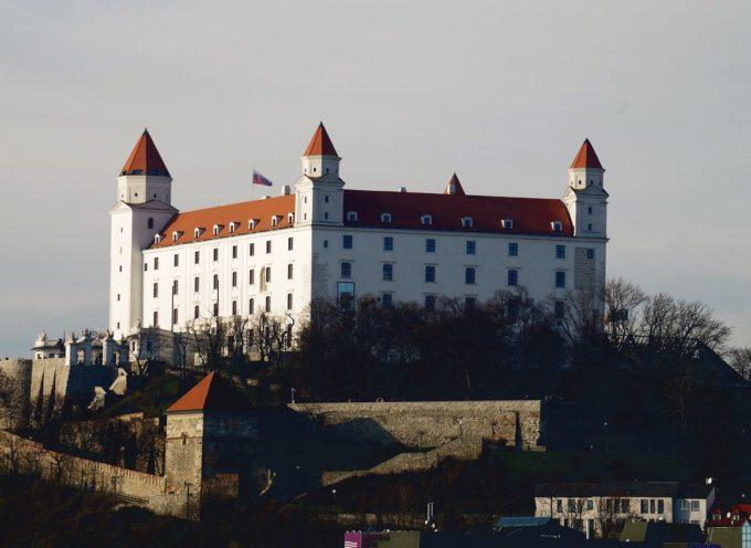 """Formazione: Training Erasmus+ """"Zoom on Interculturality"""" in Slovacchia"""
