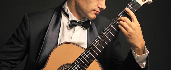 Masterclass e concerto del chitarrista Rovshan Mamedkuliev