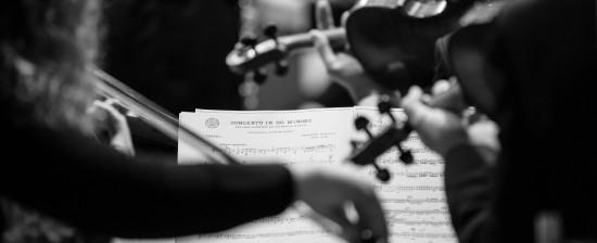 Scuola le 7 note: Master di perfezionamento in oboe e musica da camera per fiati di Nicola Patrussi